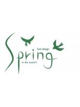 スプリング(Spring)