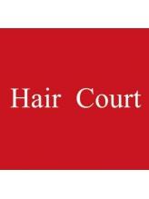 ヘアーコート(Hair Court)