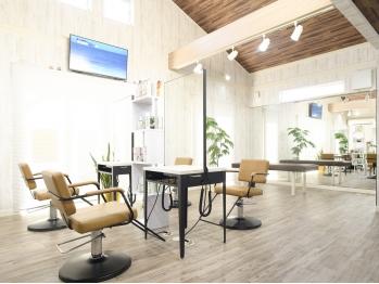 スーパー ヘアーアンドボディ (SUPER HAIR&BODY)(千葉県流山市/美容室)