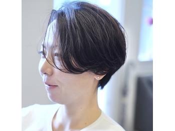 コロナヘアー(corona hair)(宮崎県宮崎市/美容室)
