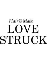ヘアーアンドメイク ラブストラック(Hair&Make LOVESTRUCK)