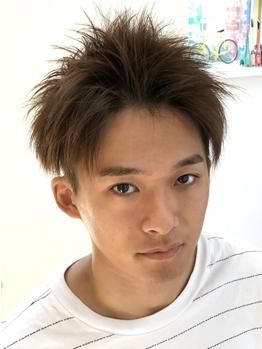 ドゥ アップ ヘアー(Do Up Hair)