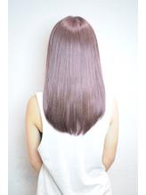 【Lien/渋谷】女子力ピンクアッシュ[SHOTA/とろみモードヘア] 女子力.60