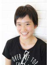 #中学生  #髪型  #ショート  #ベリーショート  #Cut  .1