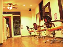 美容室コロルの写真