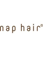 ナップヘアー(nap hair)
