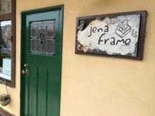 ジェナフレーム(jena frame)