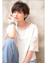 roijir☆吾妻仁☆ 無造作コンパクトヘア<03-6447-2205> ブライダル.44