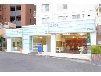 シオンコア(Zion CORE)(東京都品川区/美容室)