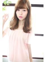 モテ愛され☆フェミニンカール フェミニン.16