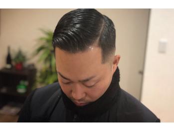 バーバーショップ ブラキッシュ(Barber Shop BRACKISH)