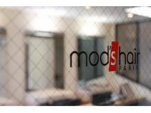 モッズ ヘア 清水店(mod's hair)