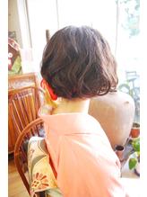 和装/髪型/着付/アップスタイル【BELL桜新町/用賀】.49
