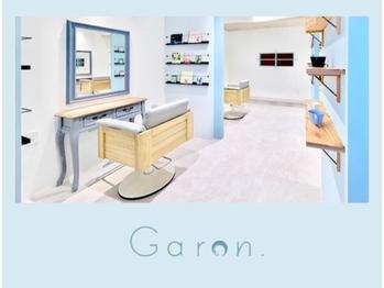 ガロン(Garon.)(大阪府豊中市/美容室)