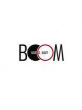 ヘアーアンドメイク ブーム(HAIR&MAKE BOOM)