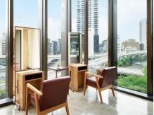 オーガニックブランド【AVEDA】のコンセプトサロンが東京ガーデンテラス内にOPEN。