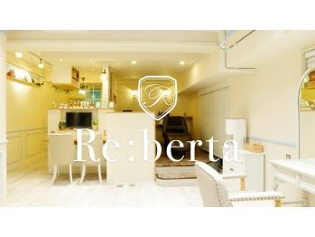 リベルタ(Re:berta)(神奈川県横浜市港南区/美容室)