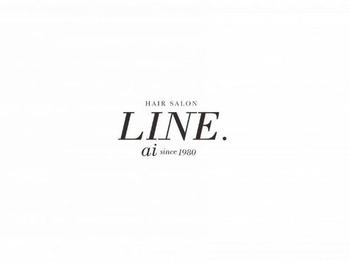 ライン アイ(LINE. ai)(山口県周南市/美容室)