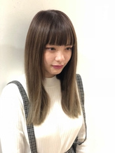 【arujyansu】Natural Style~重ためミディアム~.57
