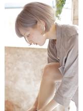 【+~ing】*可愛いバレリーナbob*【畠山竜哉】  .27