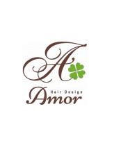 ヘアーデザイン アモール(Hair Design Amor)