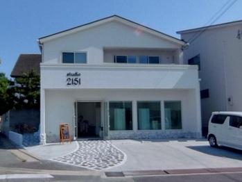 スタジオ2151(Studio2151)(兵庫県姫路市/美容室)