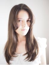 髪事体を健康につるつるに◎傷んでしまった髪にまで極上の潤いを!つい触りたくなる、優しい質感の美髪へ♪