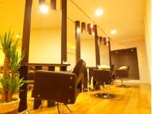 ヘアーサロン ラプラススクレート(hair salon la place secrete)