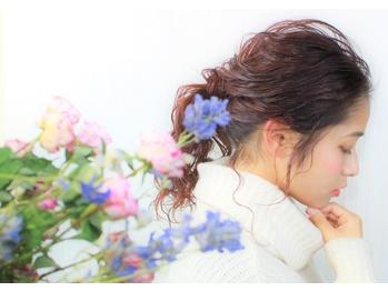 ウィンディ(Windy)(神奈川県横浜市旭区/美容室)
