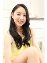 【Lolonois野田】黒髪☆フレッシュセミ 梅雨.45