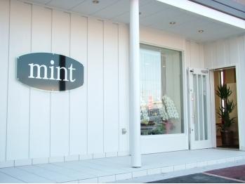 ミントプレザントヘア(mint pleasant hair)(新潟県長岡市)