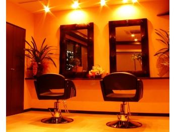 ボルボックス ボルボックス ヘア ラボ(Vol Vox hair lab)(山形県山形市)