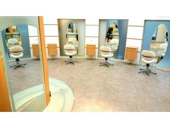 リアン ヘアーデザインスタジオ 横須賀店(Lien hair design studio)(神奈川県横須賀市)