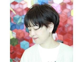 ヘアメイクギャラリー ゴシップ(HAIR MAKE GALLERY GOSSIP)(福岡県福岡市中央区)
