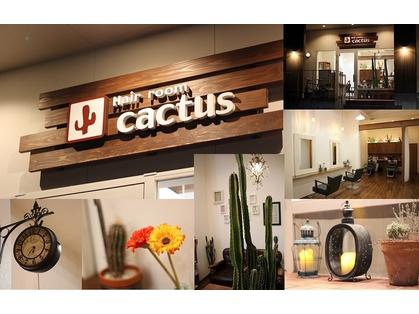 カクタス(cactus) image