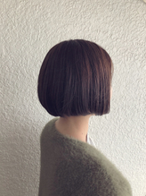 guest style フラットボブ.44