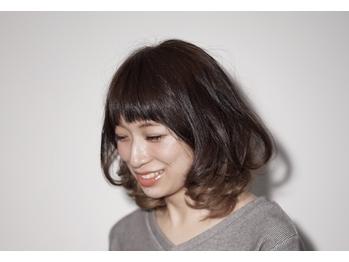 ヘアサロンミー(hair salon me)(神奈川県川崎市宮前区/美容室)