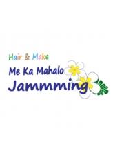 メカマハロジャミング(Me Ka Mahalo Jammming)