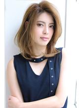 【Rose/京橋】ベビーウルフ/くびれミディ/外ハネボブ★★.37