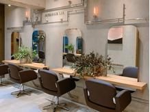オーブ ヘアー リア 国立店(AUBE HAIR lia)の詳細を見る