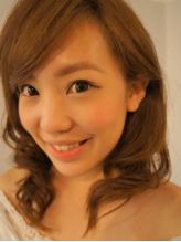 葛西駅徒歩2分☆髪に潤いと弾力を与えるふんわりカール★モチが良く、柔らか質感で女性らしいスタイルに♪