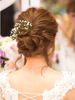 ヘアーアンドメイクアマレット(Hair&Make amaretto)