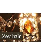 ゼストヘアー(Zest hair)
