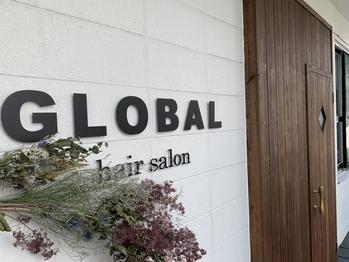 グローバル 石垣島店(GLOBAL)(沖縄県石垣市/美容室)