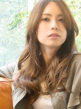 【恵比寿駅2分/朝10時~平日22時まで営業】天然オイル配合グレイカラーなら、艶感が抜群の美髪へ。