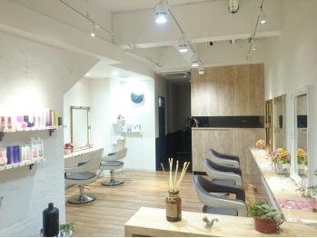 クリック 武蔵新城店(CLiC)(神奈川県川崎市中原区/美容室)