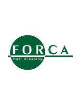 フォルカ ヘア ドレッシング(FORCA hair dressing)