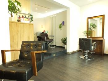 ヘアーサロン ヒスト(Hair Salon Hist)(神奈川県相模原市)
