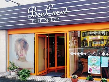 ヘアースペース ビークルー(HairSpace BeeCrew)