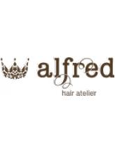 ヘアーアトリエ アルフレッド(hair atelier alfred)